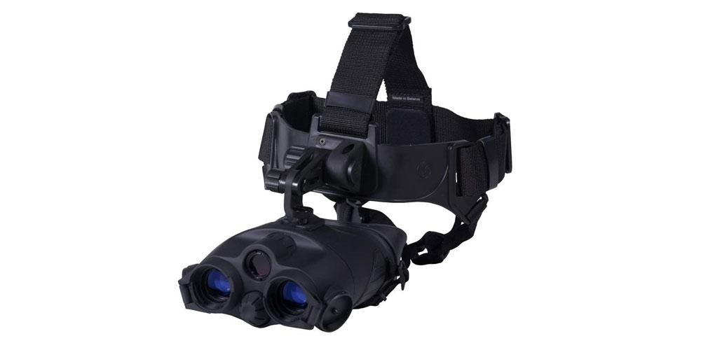 XINHUANG HD Goggles-image