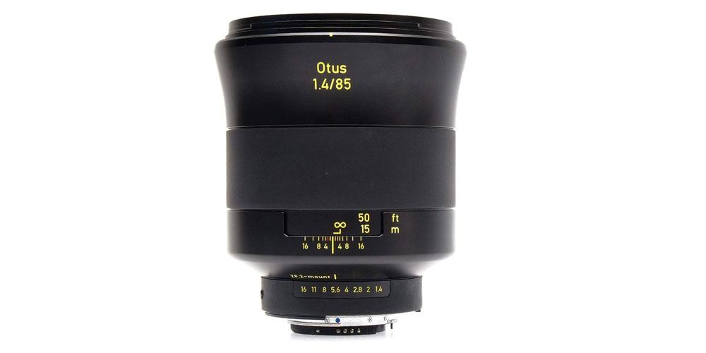 Zeiss Otus 85mm f/1.4 Image