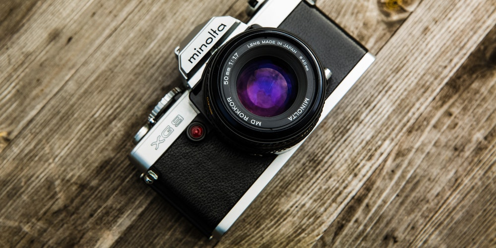 Best Minolta Lenses Image