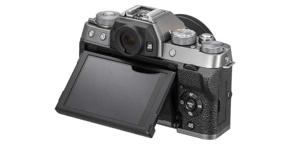 Fujifilm X-T100 Image 2