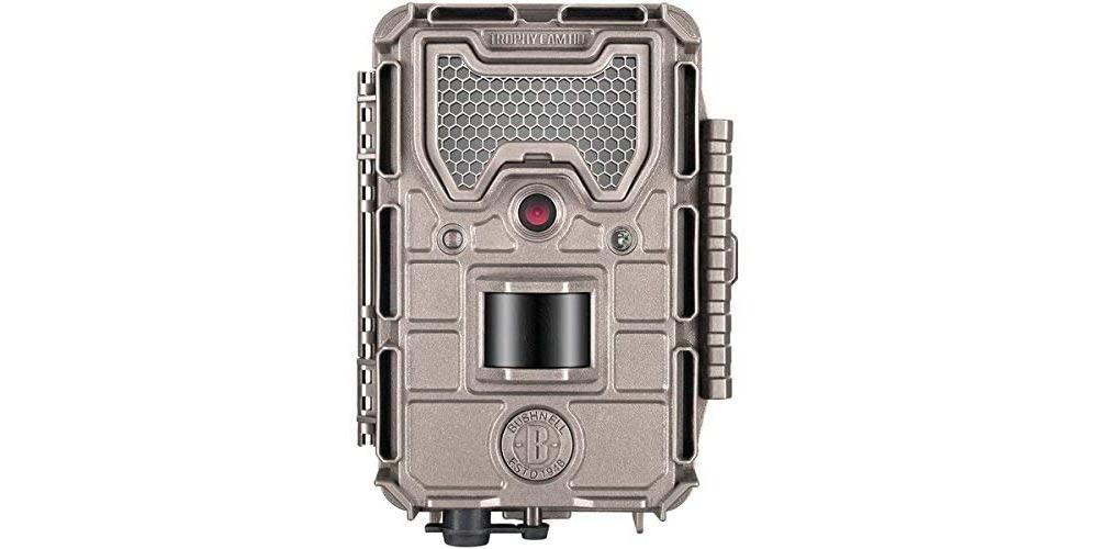 Bushnell Trophy Cam Image
