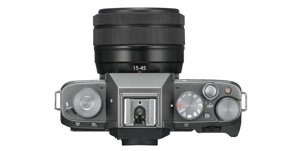 Fujifilm X-T100 Image 3