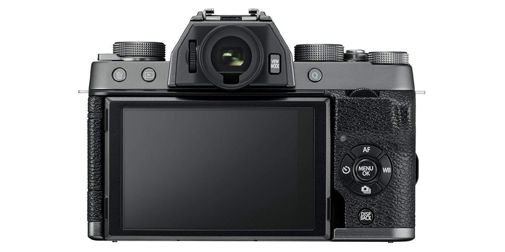 Fujifilm X-T100 Image 4