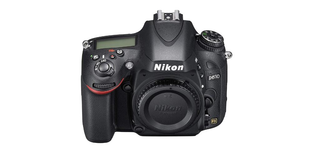 Nikon D610 Image-2
