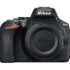Nikon D5600: A Solid Entry-Level DSLR with a Few Tweaks