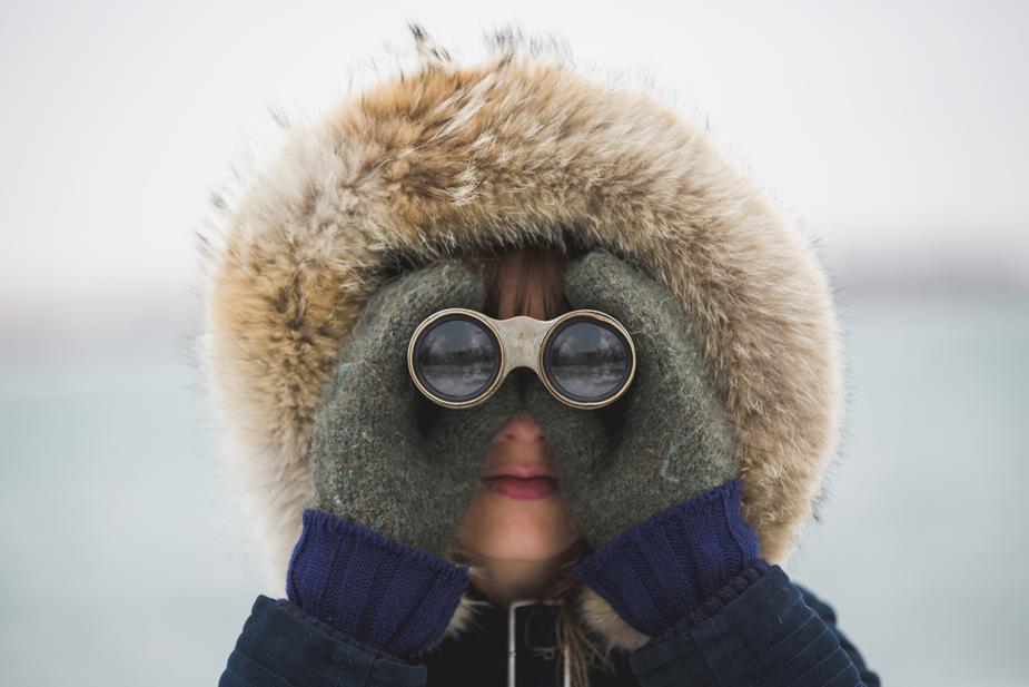 Best Compact Binoculars Image