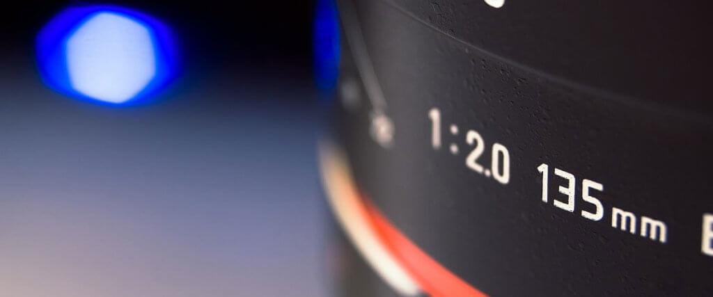 Best 135mm Lenses Image