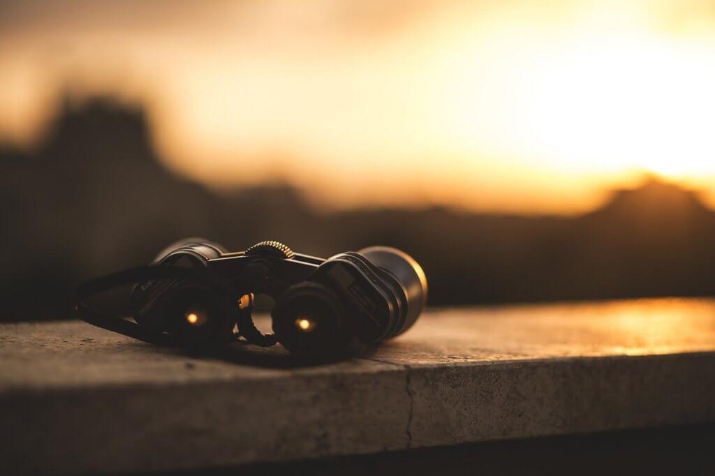 Best Binoculars Under $100 Image