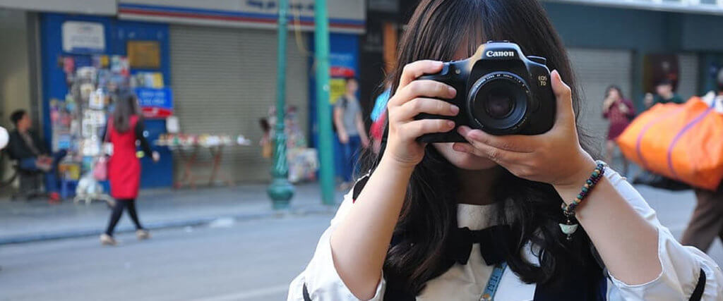 Cameras for Teens Image
