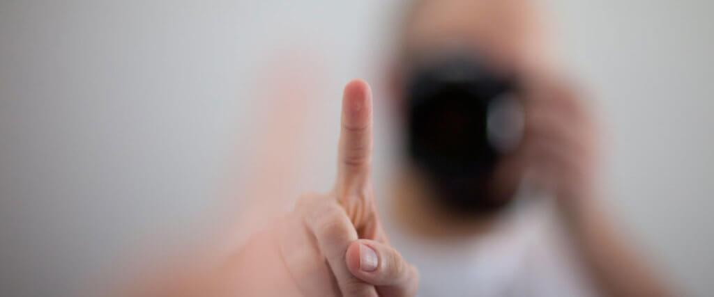 Canon 85mm Lenses Image