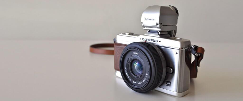 Best Pancake Lenses Image