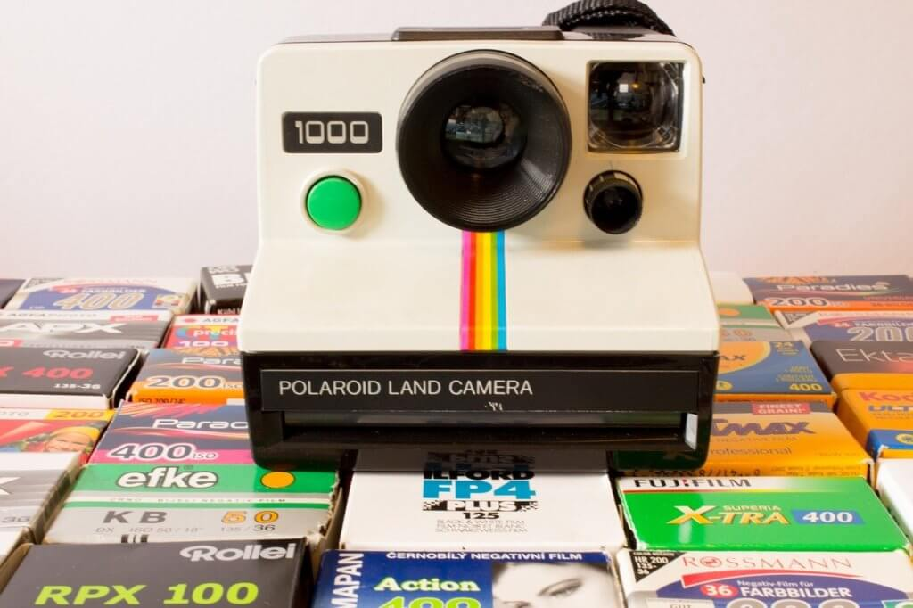 Best Polaroid Cameras Image