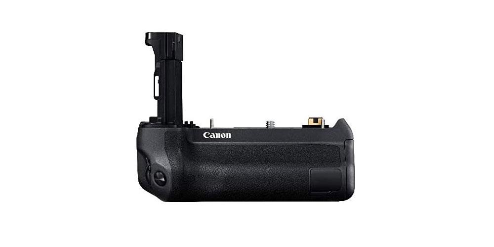 Canon BG-E22 Battery Grip Image