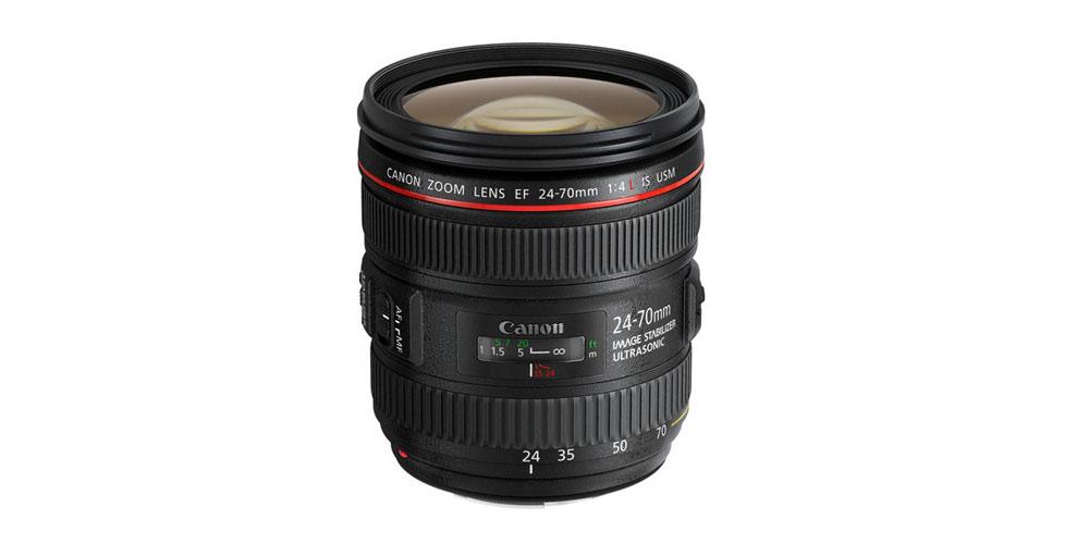 Canon EF 24-70mm f/4L IS USM Image-2