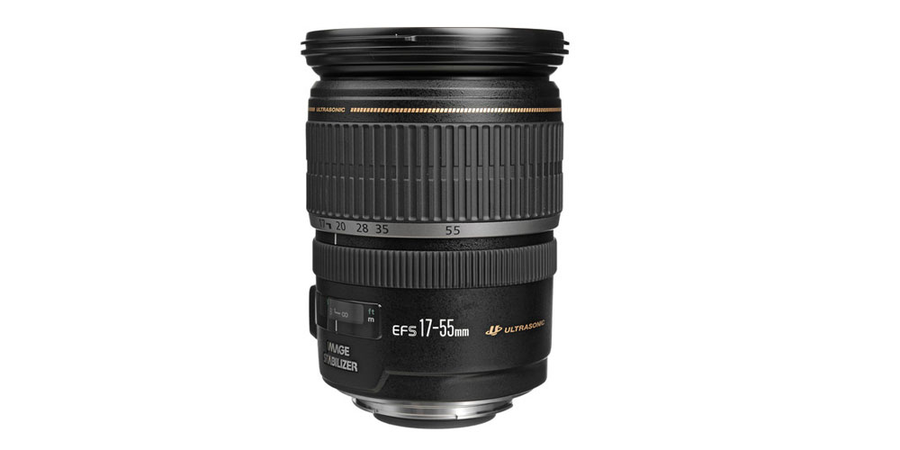 Canon EF-S 17-55mm f/2.8 IS USM Image