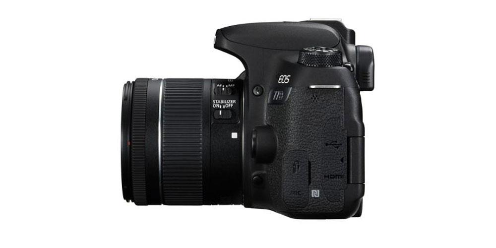 Canon EOS 77D Image 2