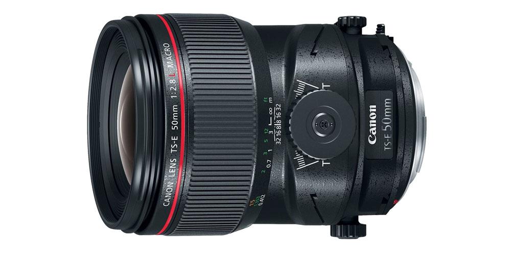 Canon TS-E 50mm f/2.8L MACRO Image