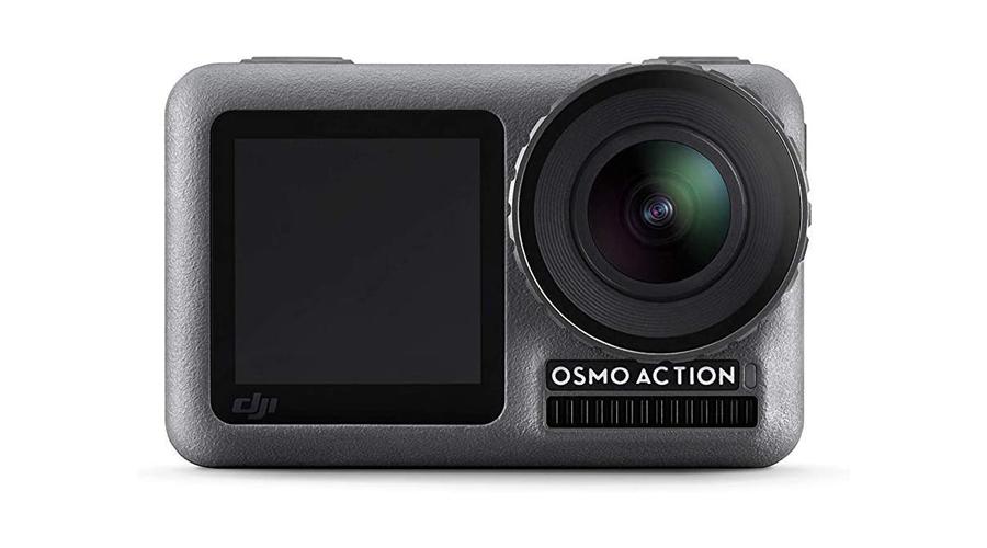 DJI Osmo Action Image-1
