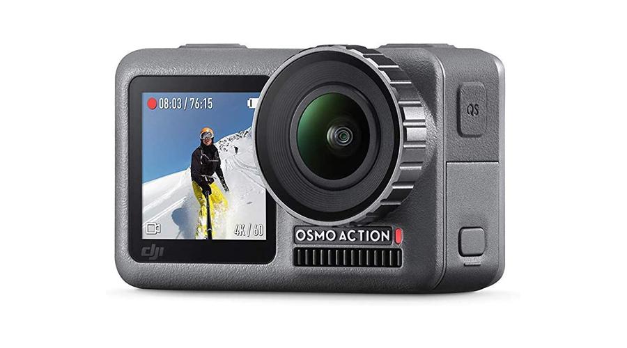 DJI Osmo Action Image-4