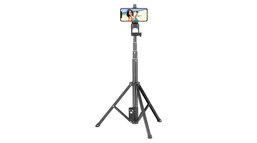"Eocean 54"" Extendable Phone Selfie Stick Image"