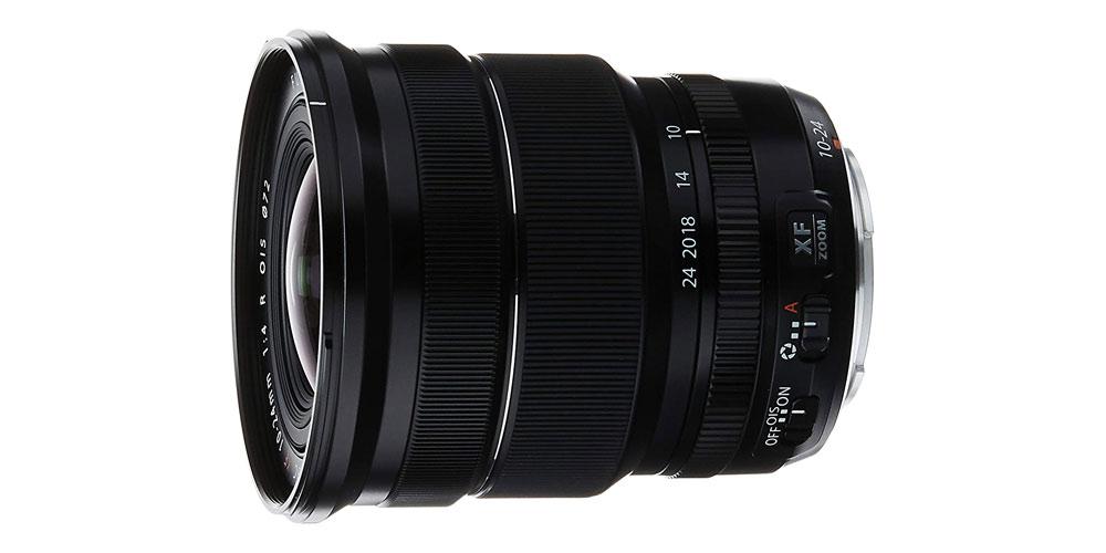 FUJINON XF 10-24mm f/4 R OIS Image