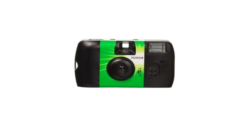 Fujifilm QuickSnap Image