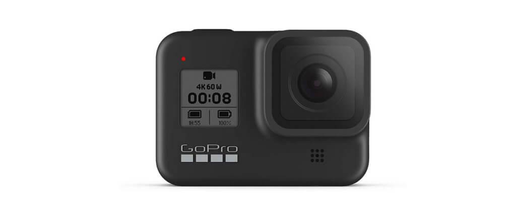 GoPro HERO8 Image