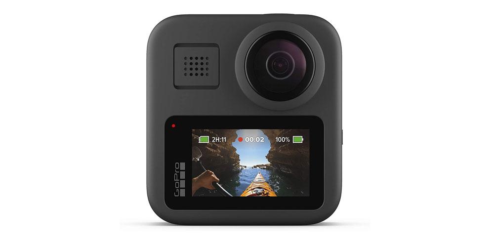 GoPro MAX Image