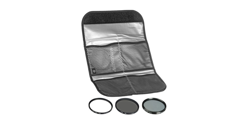 Hoya 43mm Digital Filter Kit II Image