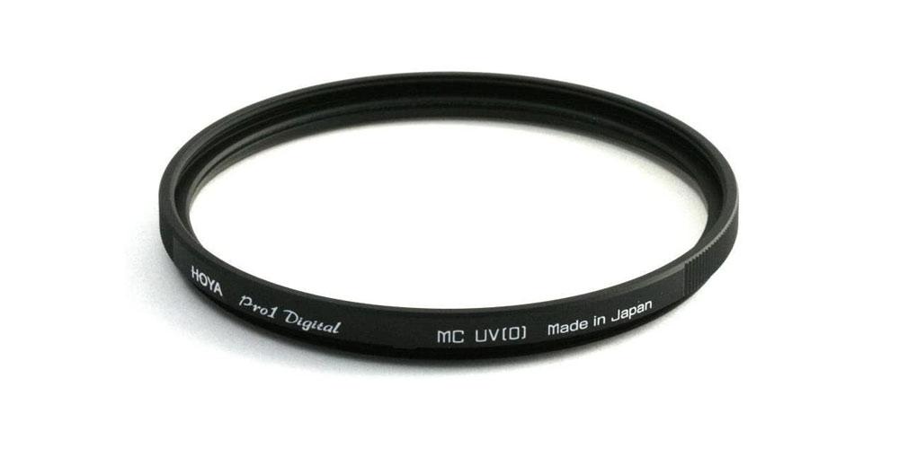 Hoya 58mm PRO1 UV Image