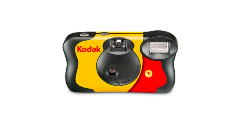 Kodak FunSaver Image