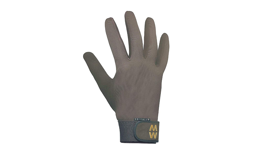 MacWet Unisex Climatec Long Cuff Gloves Image