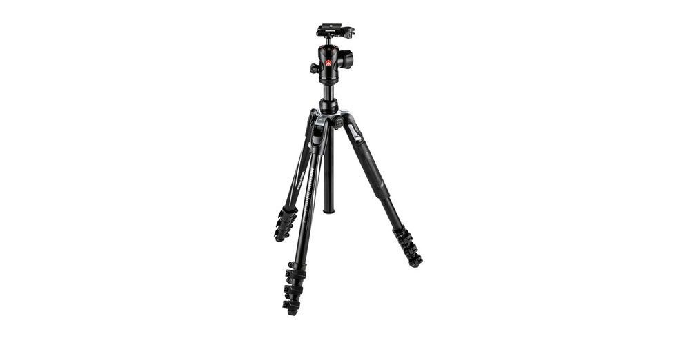 Manfrotto Befree Advanced Image