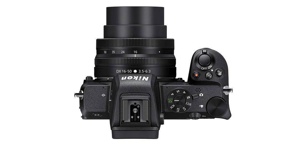 Nikon Z50 Image 1