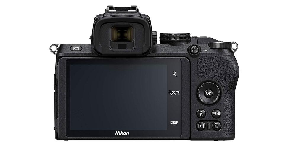 Nikon Z50 Image 2