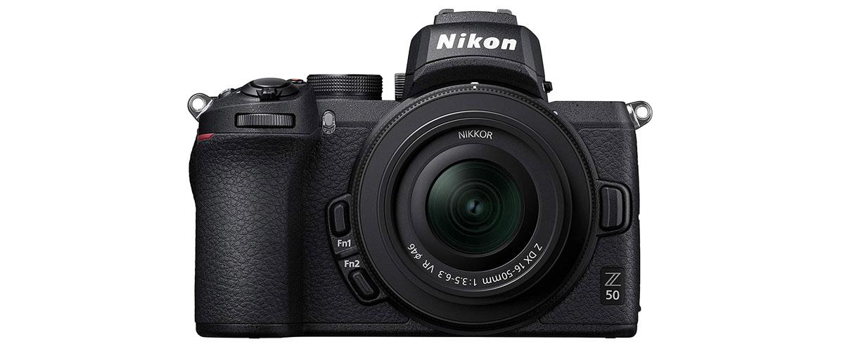 Nikon Z50 Image 3