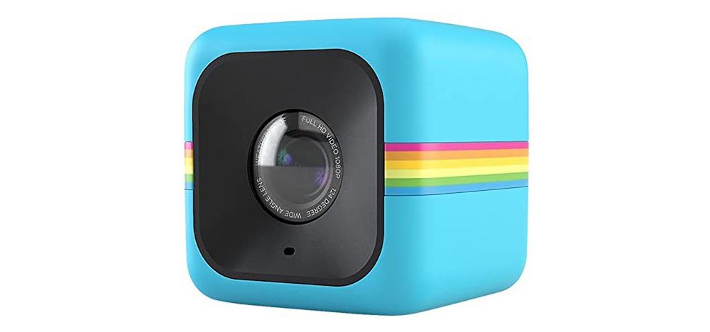 Polaroid Cube Act II Image
