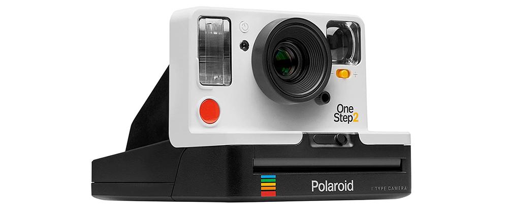 Polaroid OneStep 2 Image