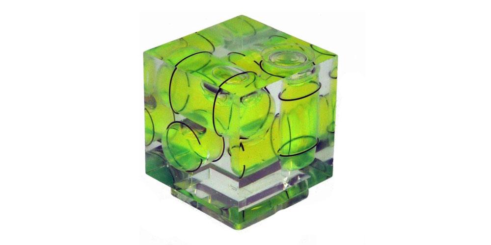 ProMaster Bubble Level Image