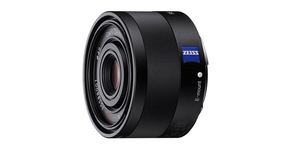 Sony Sonnar T* FE 35mm f/2.8 ZA Image