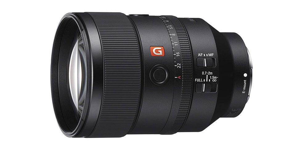 Sony FE 135mm f/1.8 GM Image