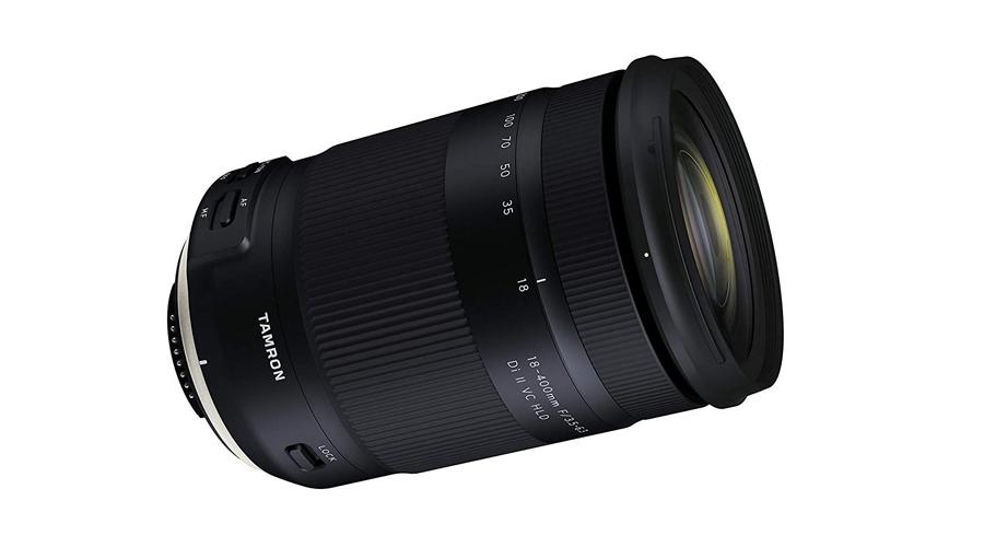 Tamron 18-200mm f/3.5-6.3 DI II VC Image 3