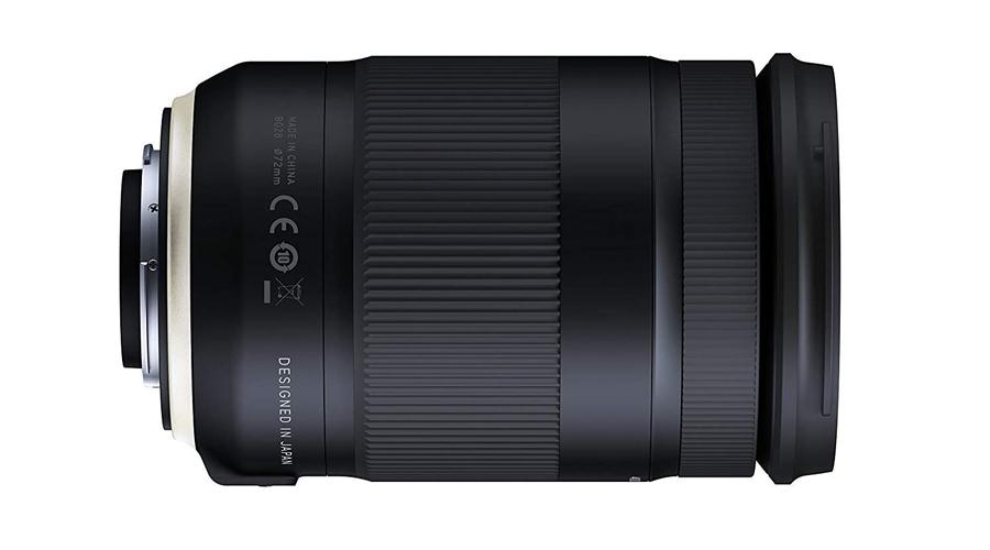 Tamron 18-200mm f/3.5-6.3 DI II VC Image 4
