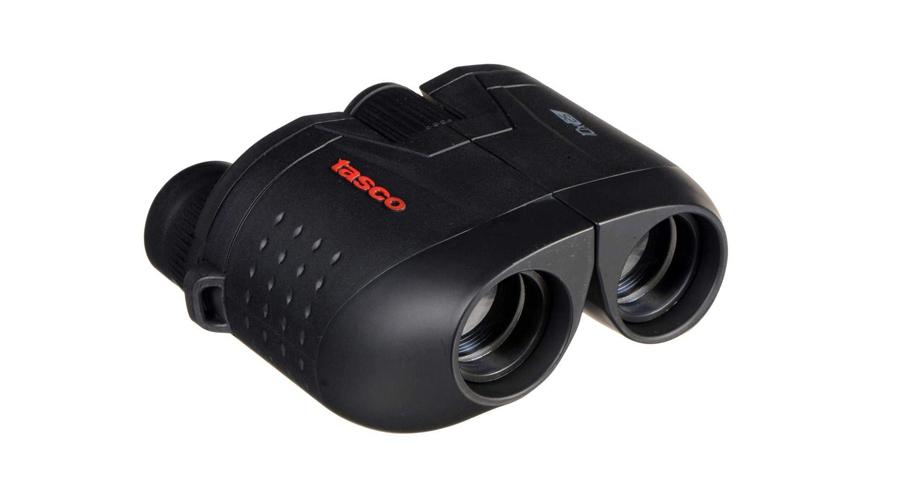 Tasco Essentials 10x25 Image