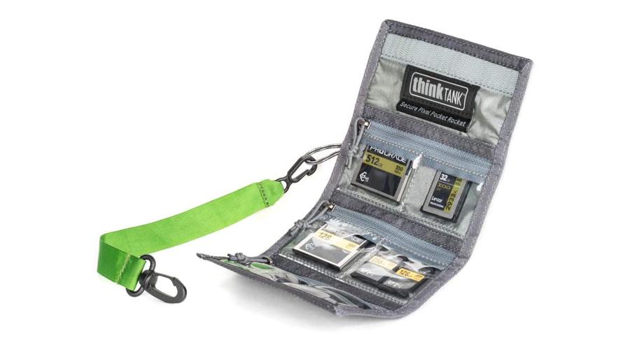 Think Tank Photo Secure Pocket Rocket Image