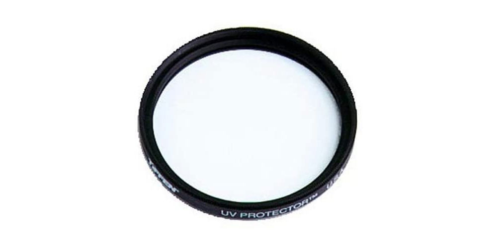 Tiffen 43mm UV Protector Filter Image