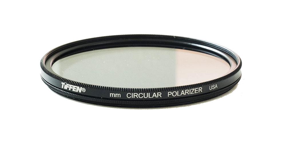 Tiffen Circular Polarizer Image