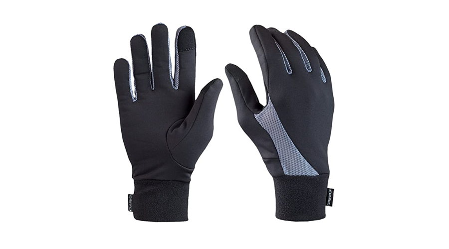 TrailHeads Elements Running Gloves Image