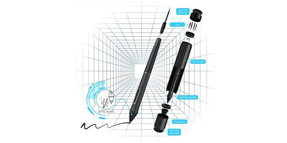 XP-Pen Artist 16 Pro Image 3