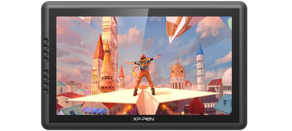 XP-Pen Artist 16 Pro Image